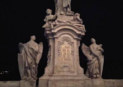 statue joseph